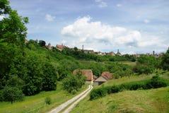 Rothenburg Royalty Free Stock Image