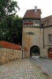 Rothenburg Obrazy Stock