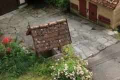 Rothenburg fotografía de archivo libre de regalías