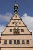 Rothenburg ob der Tauber Royalty Free Stock Photography
