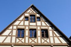 Rothenburg ob der Tauber Royalty Free Stock Images