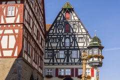 Rothenburg ob der Tauber Stockbilder