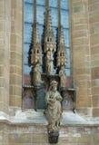 Rothenburg ob der Tauber Stock Photo