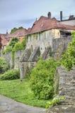 Rothenburg ob der Tauber, Germany Royalty Free Stock Image
