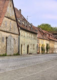 Rothenburg ob der Tauber, Germany Royalty Free Stock Photo
