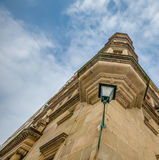 Rothenburg ob der Tauber, Germany - Town Hall Royalty Free Stock Photography