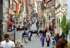 Rothenburg Stock Photography