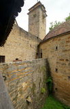Rothenburg Royalty Free Stock Photography