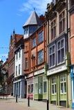 Rotherham Arkivbilder