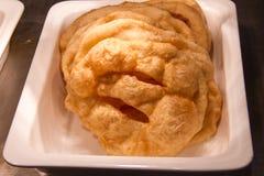 Roti кудрявое Стоковое фото RF