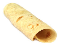 Roti bread of Indian subcontinent Royalty Free Stock Photography