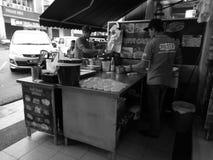 Roti Canai arkivbilder