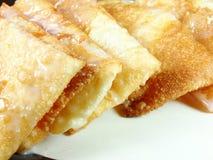 Roti Canai Lizenzfreies Stockfoto