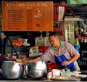 Roti Canai zdjęcie royalty free
