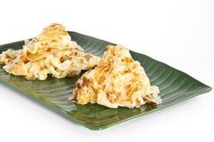 Roti canai royalty free stock photos