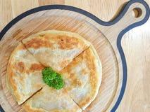 Roti chuch Fotografia Stock