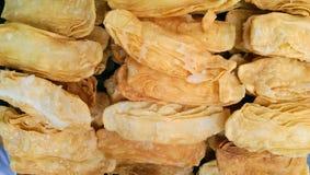 Roti croccante Fotografia Stock