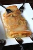 Roti dulce Foto de archivo libre de regalías