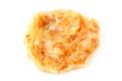 Roti  flat bread Stock Photography