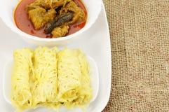 Roti Jala Stock Image