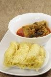 Roti Jala Stock Photos