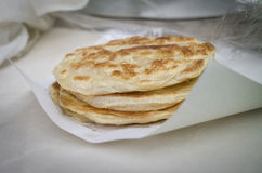 Roti Royalty Free Stock Photo
