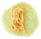 Roti Saimai (конфета хлопка) Стоковое Изображение RF