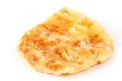Roti vlak brood Stock Foto