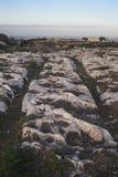 Rotinas do carro | Ilha de Malta fotos de stock