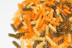 Rotini Royalty Free Stock Photo