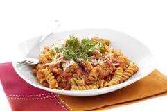 Rotini Pasta Stock Photos