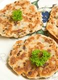Rotis van Lankan van Sri. Stock Afbeeldingen