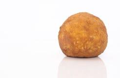 Rotisserie siciliano, bomba de Arancina Imagens de Stock Royalty Free