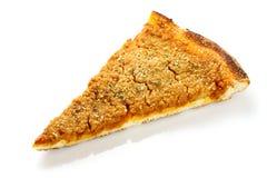Rotisserie: Slice of Sicily sfincione Stock Photo