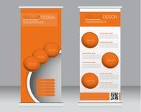Rotoli sul modello del supporto dell'insegna Fondo astratto per progettazione, Fotografia Stock Libera da Diritti