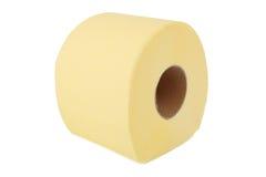 Rotolo della carta igienica Fotografie Stock