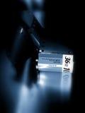 Rotolo di film della macchina fotografica Immagine Stock Libera da Diritti