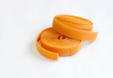 Rotolo due di Velcro Immagini Stock