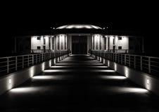 ` Rotonda μια φοράδα `, Senigallia, Ιταλία στοκ εικόνες με δικαίωμα ελεύθερης χρήσης