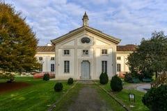 Rotonda Besana (Milan, Italy) Royalty Free Stock Photography