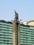 Rotonda dell'Indonesia dell'hotel fotografie stock