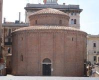 Rotonda di San Lorenzo stock photo