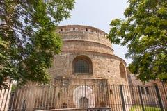 The Rotonda, Thessaloniki Stock Image