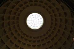 Rotonde Nationaal Art Gallery Washington gelijkstroom Royalty-vrije Stock Fotografie