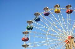 Rotonde voor kinderen Royalty-vrije Stock Foto