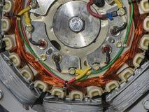 Rotor close-up Stock Photos