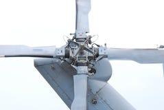 Rotor de cola foto de archivo libre de regalías