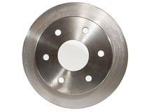 Rotor de frein à disque Images stock