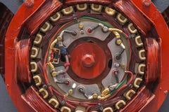 Rotor Royalty Free Stock Photography