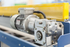 Rotor system, automatic Royalty Free Stock Photos